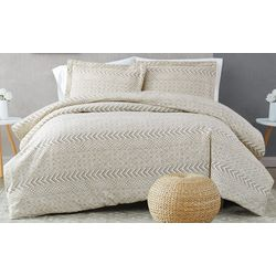 Brooklyn Loom Chase Comforter Set