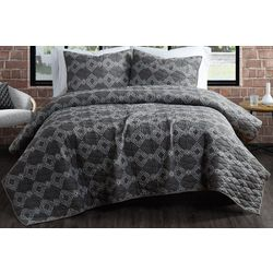 Brooklyn Loom Nina Quilt Set