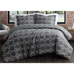 Brooklyn Loom Nina Comforter Set