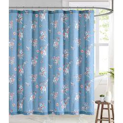 Brooklyn Loom Paulina Shower Curtain