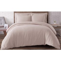Brooklyn Loom Linen Duvet Set