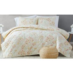 Brooklyn Loom Vivian Quilt Set
