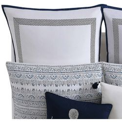 Oceanfront Resort Reef European Pillow Sham