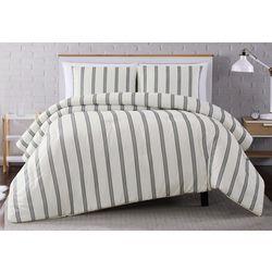 Truly Soft Millenial Stripe Comforter Set