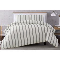 Truly Soft Millenial Stripe Comforter Set