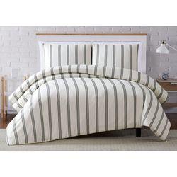 Truly Soft Millenial Stripe Duvet Cover Set