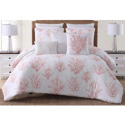 Oceanfront Resort Cove Comforter Set