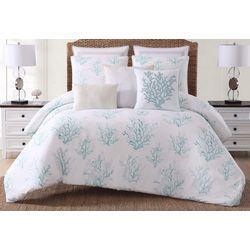 Oceanfront Resort Cove Comforter Set