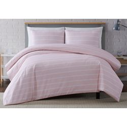 Truly Soft Maddow Stripe Duvet Cover Set