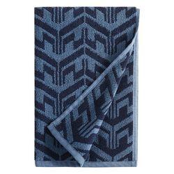 Sean John Herringbone 6 Piece Towel Set
