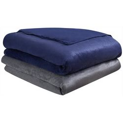 London Fog 15 Pound Weighted Blanket