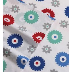 My World Kids Gears Sheet Set