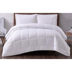 Seersucker Down Alternative Comforter Set