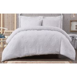 Cottage Classics French Country Comforter Set