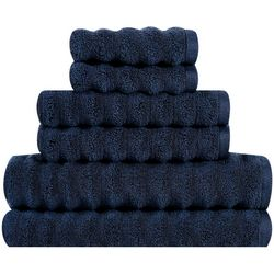 6-pc. Zero Twist Towel Set