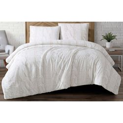 Brooklyn Loom Photo Comforter Set