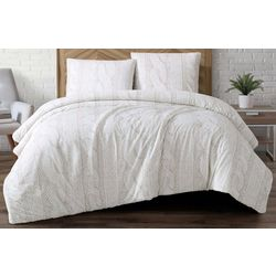 Brooklyn Loom Photo Duvet Set