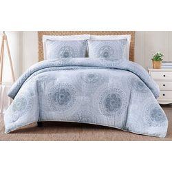 Oceanfront Resort Ocean Blues Comforter Set