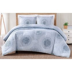 Oceanfront Resort Ocean Blues Comforter Set