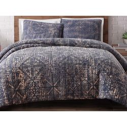 Brooklyn Loom Sand Washed Quilt Set