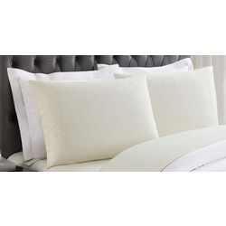 Charisma Home 2-pk. Classic Dot King Pillow Cases