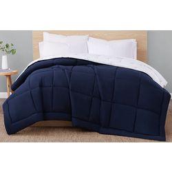London Fog Super Soft Down Alternative Comforter