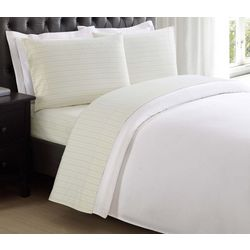 Charisma Home Classic Stripe Sheet Set