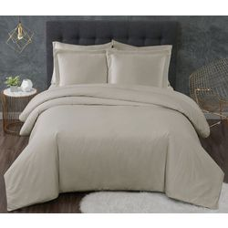 Truly Calm Antimicrobial Duvet Cover Set