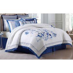 Charisma Home Alfresco 4-pc. Floral Comforter Set
