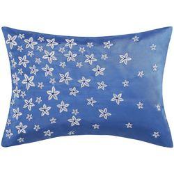 Charisma Home Alfresco Floral Decorative Pillow