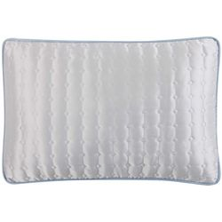 Charisma Home Harmony Quilted Decorative Pillow