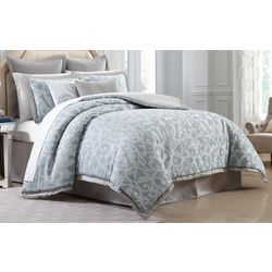 Charisma Home Legacy 4-pc. Comforter Set