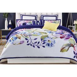Garden Bloom Comforter Set