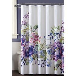 Garden Bloom Shower Curtain