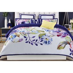 Christian Siriano NY Garden Bloom 3-pc. Duvet Set