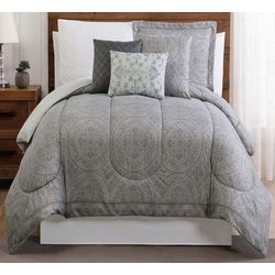 Style 212 Calista 6-pc. Quilt Set
