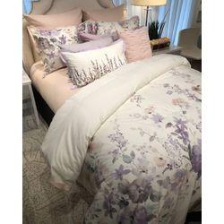 Charisma Home Ellis Floral Duvet Cover Set