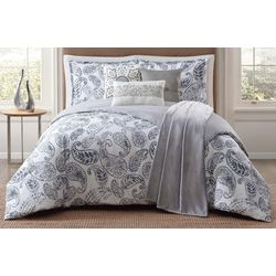 Jennifer Adams Brooktree 7-pc. Comforter Set
