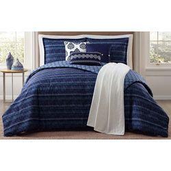 Jennifer Adams Penbrook 7-pc. Comforter Set