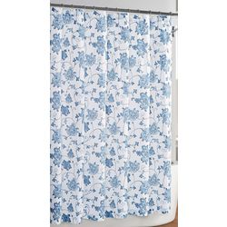 Cottage Classics Estate Bloom Shower Curtain