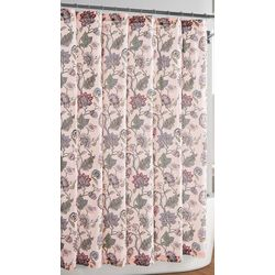 Cottage Classics Ridgefield Shower Curtain