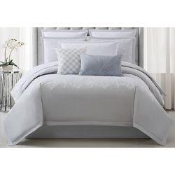 Charisma Home Celini Embroidered 3-pc Comforter Set