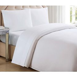Charisma Home 610 Thread Count Solid King Sheet Set