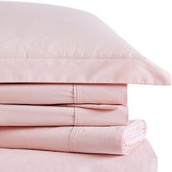 Brooklyn Loom Classic Cotton Sheet Set