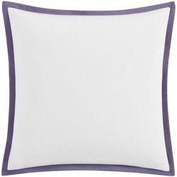 Vince Camuto Nantucket Euro Pillow Sham