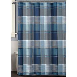 Truly Soft Trey Shower Curtain