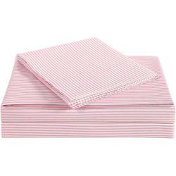 My World Kids Stripe Sheet Set