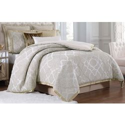 Charisma Home Paloma 4-pc. Duvet Cover Set