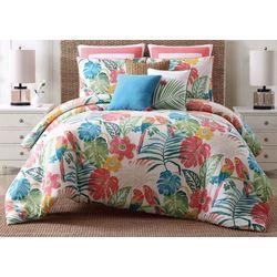 Oceanfront Resort Coco Paradise Comforter Set