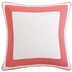 Oceanfront Resort Coco Paradise Euro Pillow Sham